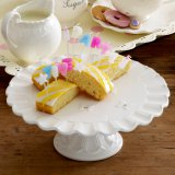 Bombay Duck Kuchenplatten-Set Butterfly cream